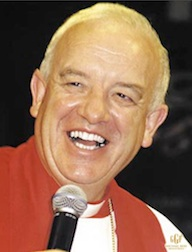bishop michael reid