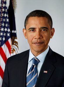 440px-Official_portrait_of_Barack_Obama(Phot Credit: Wiki)