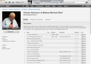 classic sermons_itunes