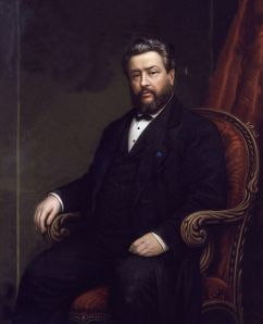 Charles Haddon Spurgeon . By Alexander Melville