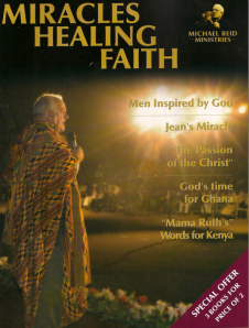 Miracles Healing Faith no5