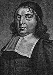 John Flavel (Photo Credit: Wiki)