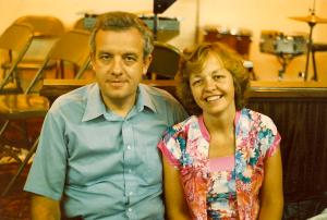 Michael & Ruth Reid