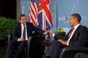 Cameron & Obama - G20 (Wiki)