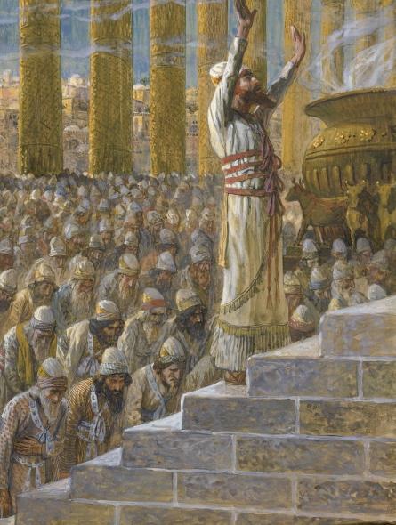 230815 – Building A Temple ForIdolatry
