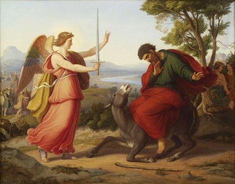 131016 – The Sin of Balaam AndBalak